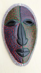 Jolly Mask 1